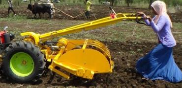 farming machines rentage